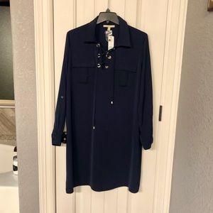 41 Hawthorn Shirt Dress